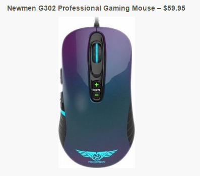 G302 Products